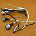 You Er UR UR-M1000 In-ear Stereo Earphone Headset With Mic For Iphone Ipad