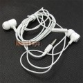 You Er UR UR-M300 In-ear Stereo Earphone Headset With Mic For Iphone Ipad