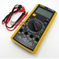 Vsion DT-9205A Digital Ohm Test Meter Voltmeter Ammeter Multimeter Measure Meter