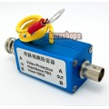 CCTV Video BNC COAX Surge Protection Protector Lightning Arrester