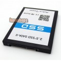 SD/SDHC/TF/MMC Flash Memory card to SATA Adapter as 2.5