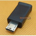 Samsung Galaxy S2 i9100 Micro USB 5pin to S4 S3 i9300 i9500 MHL HDMI Adapter