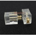 Female Port Socket 0.78mm Earphone Pins Plug For DIY UE 11 18 Westone w4r UM3X Cable