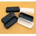 2pcs Silica Gel Dustproof dustfree dust prevention Plug Adapter For DVI Female port
