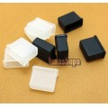 2pcs Silica Gel Dustproof dustfree dust prevention Plug Adapter For USB-A1 Male port