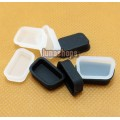 2pcs Silica Gel Dustproof dustfree dust prevention Adapter For VGA-B Female port