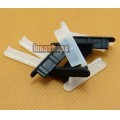 2pcs Silica Gel Dustproof dustfree dust prevention Adapter For Iphone Ipad Ipod Female port