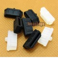 2pcs Silica Gel Dustproof dustfree dust prevention Plug Adapter For HDMI Female port
