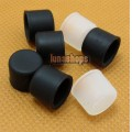 2pcs Silica Gel Dustproof dustfree dust prevention Plug Adapter For RCA-B Female port