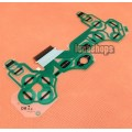 Repair Parts SA1Q135A PS3 controller Button Ribbon Flex Cable circuit board