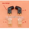 Improved Earphone DIY Pins For FitEar Parterre F111 Togo! 334 MH335Dw private c435 etc.