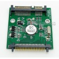 1.8 inch Hard Disk 1.8 SATA Interface Adapter Card to JM20330 IDE For Notebook