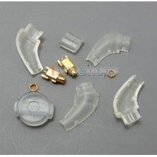 Korea Mould Series - Earphone DIY Custom Pin Adapter For Sony XBA-H3 XBA-A3 Hook Version