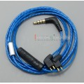 With Mic Remote Volume Cable For Fitear To Go! MH335DW private c435 mh334 Jaben 111(F111) 333 Parter...