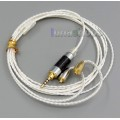 Earphone Cable For Shure se535 se846 se425 se315 se215 + Astell & Kern AK240 AK100 ii AK120 AK380