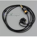 Silver Plated Earphone Audio Upgrade Cable For JH Audio JH16 Pro JH11 Pro The Sirens Series