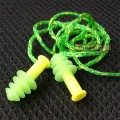 Quiet Down Filled fus30S Ear Plugs REUSABLE Earplugs