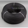 120cm Diameter 2mm*2 30*0.04mm 4N OCC Copper Stereo Earphone DIY Bulk Cable + TPE Insulating Layer