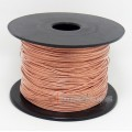 100m 24AWG Ag99.9% Acrolink Pure 7N OCC Signal Hi-res Wire Cable 30/0.1mm2 Dia:0.88mm For DIY