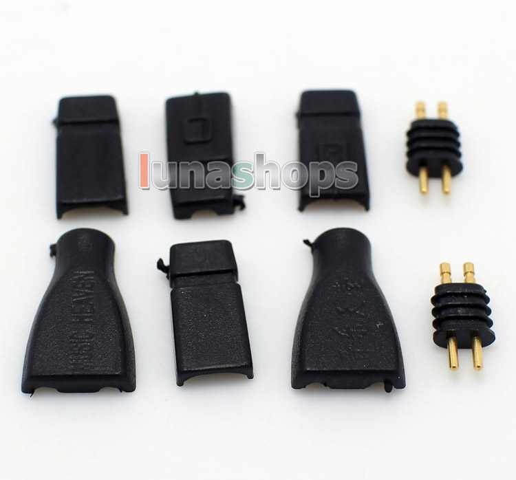 For DIY HandMade Hi-End Ultimate Tf10 Earphones Upgrade Needle Pins