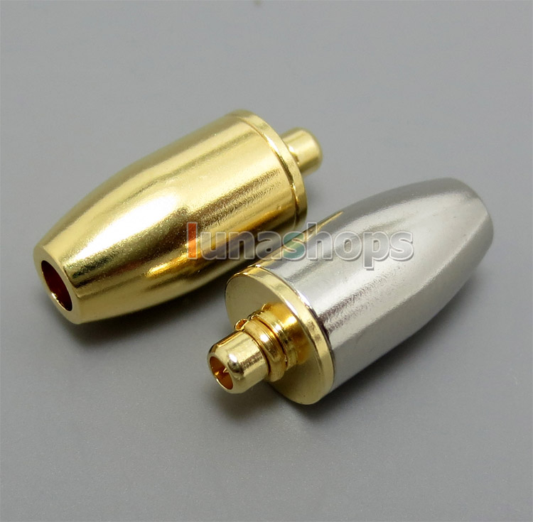 Metallic Shield Earphone DIY Pin For Shure se215 se315 se425 se535 Se846