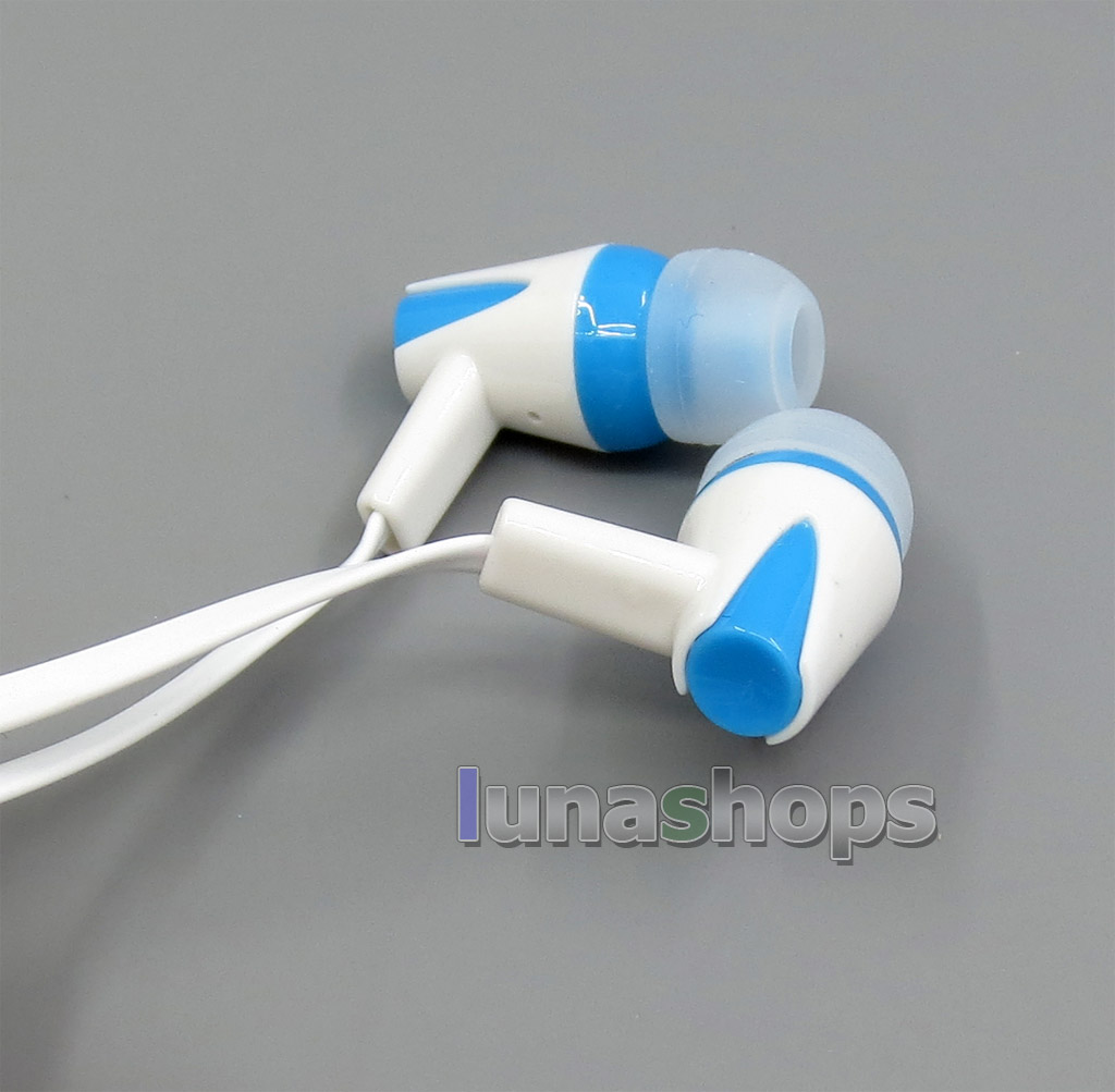Bayasolo V3 In-ear Stereo With Remote Mic Earphone For Iphone 6 6s 5 5s Android etc.