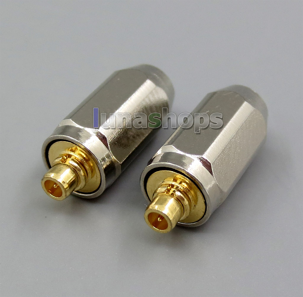 XY Series XY-24 Metallic Shield Earphone DIY Pin For Shure se215 se315 se425 se535 Se846