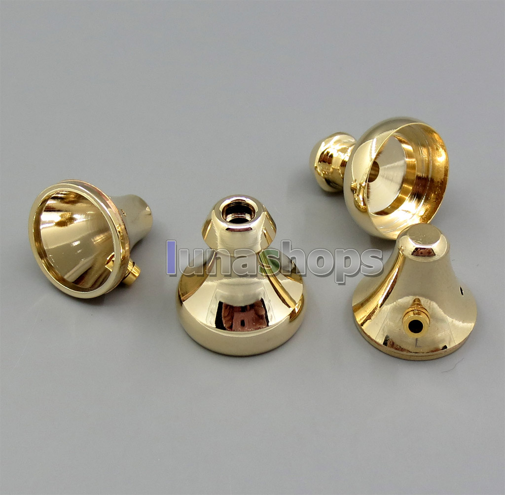 Earphone Repair Shell Housing For Final Audio Design Piano Forte X IX VIII In ear Hifi Headset
