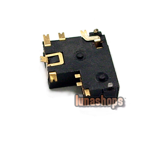 Nintendo DS NDS LL XL NDSLL 3.5mm earphone port For Repair Replacement