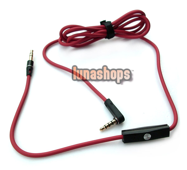 $9 00 - 3 5mm Replacement Audio Headphone Cable Volume