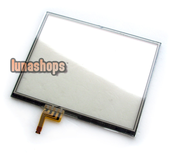 For NINTENDO 3DS 3DS TOUCH SCREEN LCD Repair Rerplacement