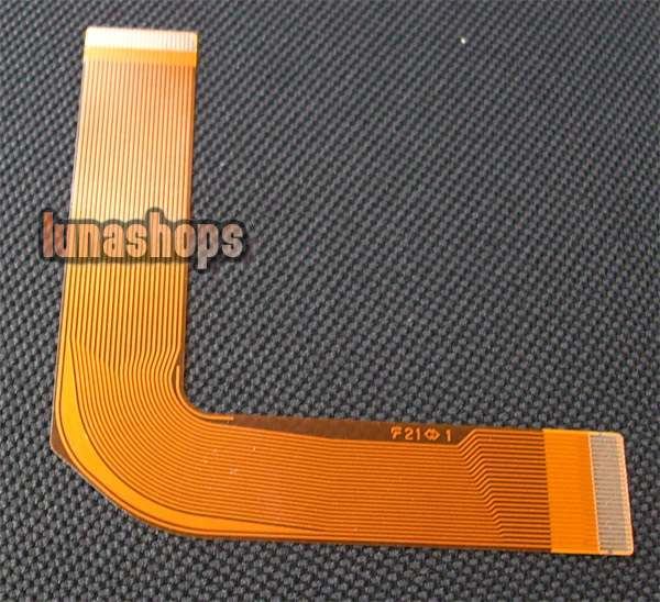 SCPH 79000 Laser Ribbon Cable For SONY PS2 SLIM