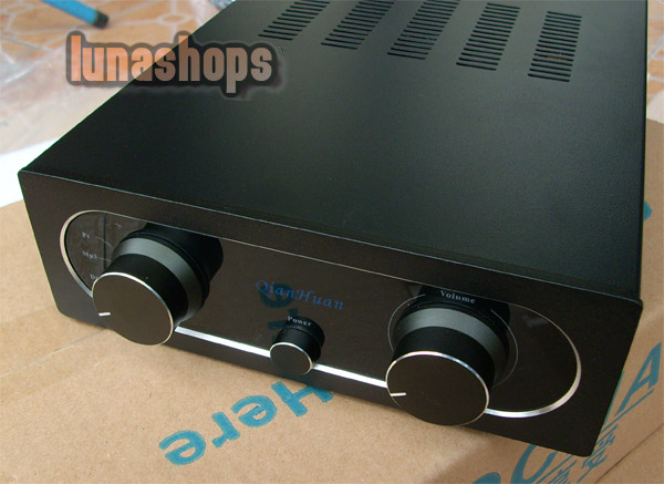 HiFi MOCHA AMP QianHuan Digital Audio Sound Amplifier