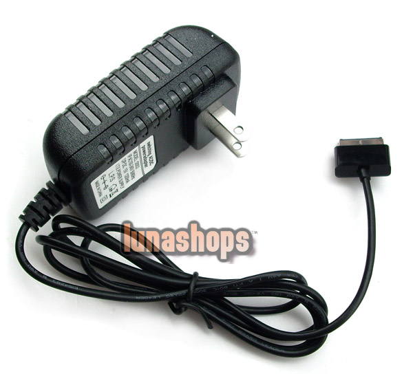 Wall Charger Power Adapter For Asus EeePad Transformer TF101 TF201 Tablet