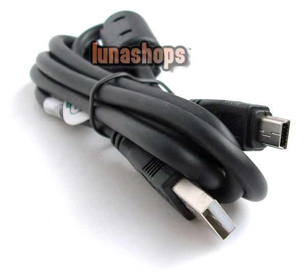 USB Camera Cable for Samsung Digimax 35 50