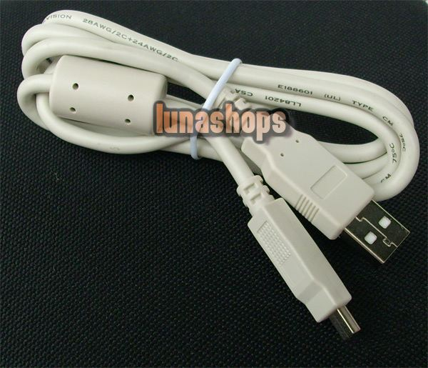 USB Data Cable For Fuji FinePix Camera s3000 s3100 s304
