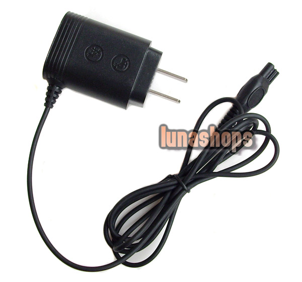 HQ8500 US Plug Universal Power Charger Cord Adapter For Philips Norelco Shaver