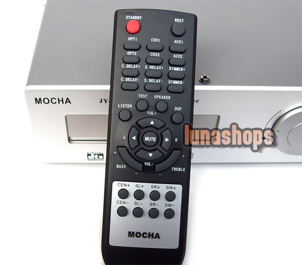 HiFi MOCHA JY-M2 5.1 CH Digital Audio Sound Decoder