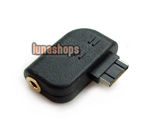 Headset Adapter 2.5mm LG Neon GT365 Vu CU920 CU515