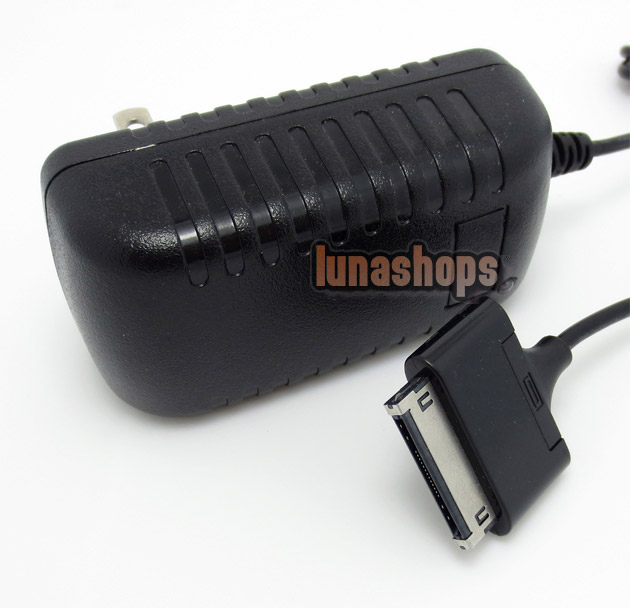 US AC plug power supply charger adapter for Lenovo Ideapad S1 K1 Y1011 12V 1.5A
