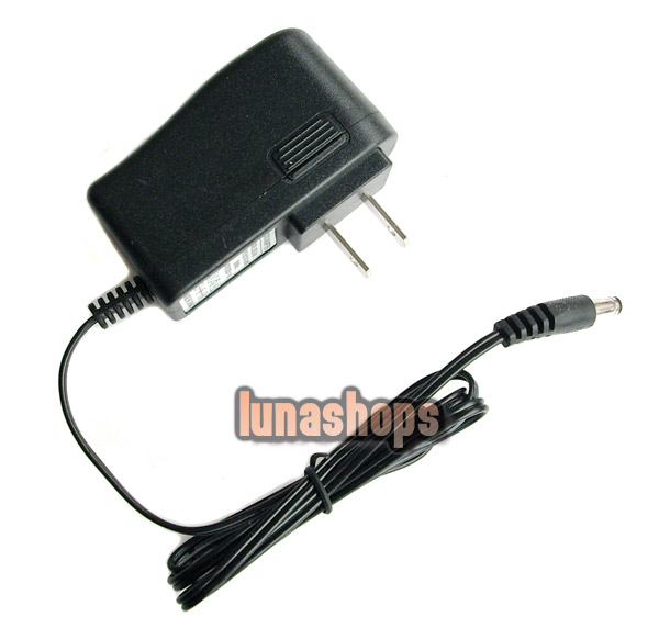 Universal 5.5mm*2.5mm 5v 1A Router Modem Power supply AC Charger Adapter