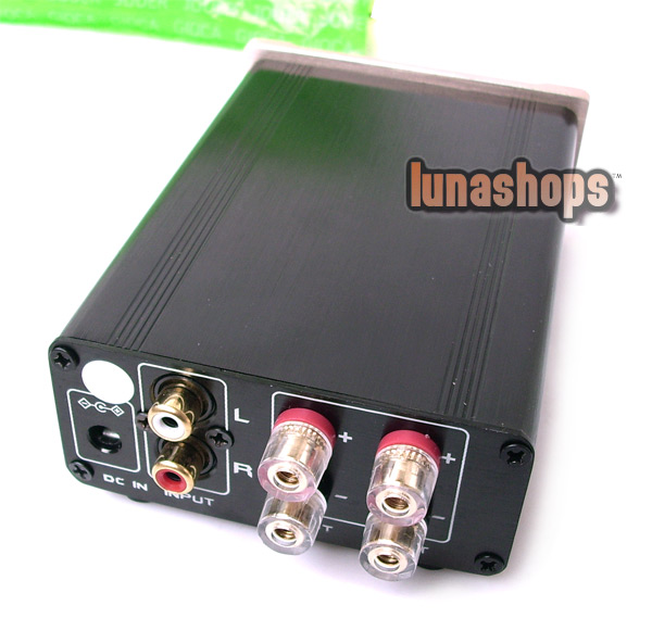 M20 EX TA2020 T-Amp Mini Stereo Amplifier MUSE 20WX2