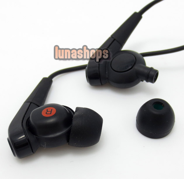 Noise Cancelling Earphone MDR-NC033 For NWZ-X1050/1060 Mp3 Player
