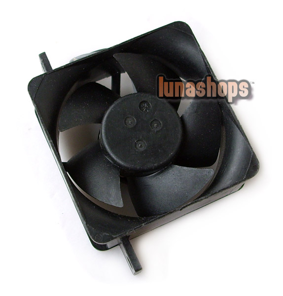 Built-in Inner Internal Cooling fan for WII Repair Replacement