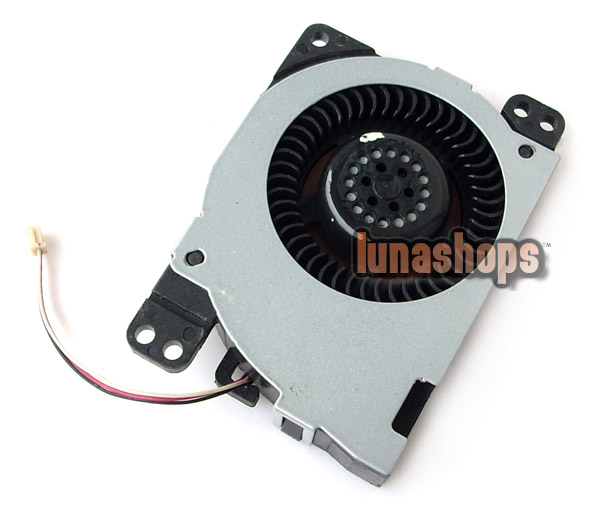Built-in Inner Cooling fan for PS2 Slim 70000 7000X 7500X Repair