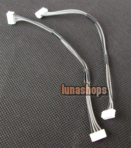 Replacement DVD Drive Power Cable for PS3 Parts replacement Repair