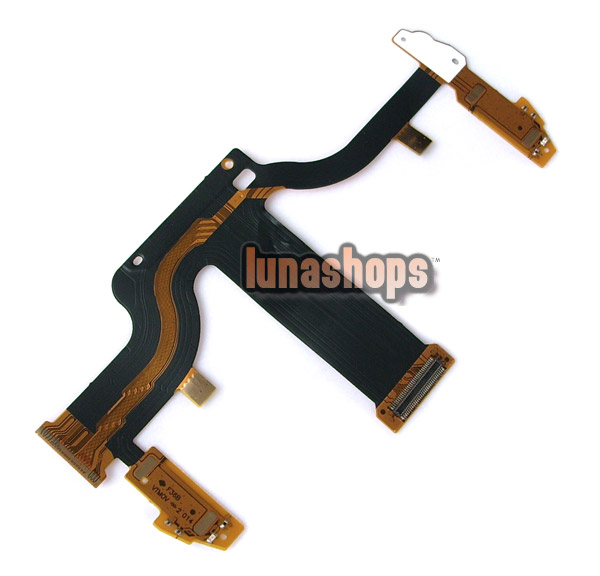 LCD Flex Cable Ribbon Board For SONY PSP Go Repair Replacement