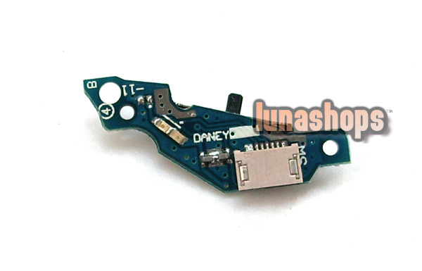 PART-ABXY POWER SWITCH CIRCUIT BOARD FOR SONY PSP 2000