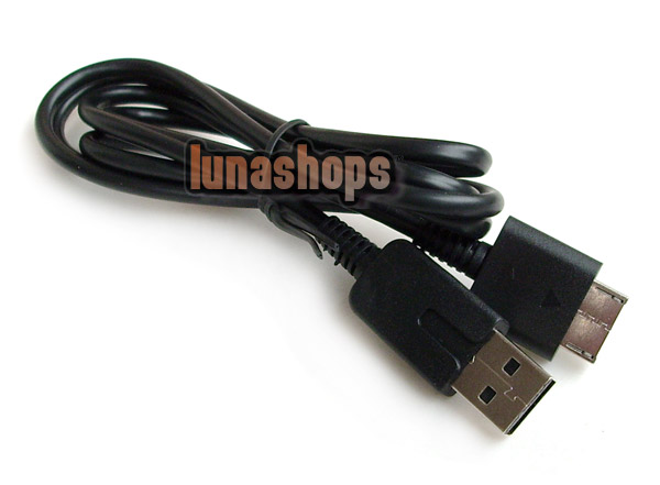 USB Data Transfer Sync Charge Charger 2 in 1 Cable for PS Vita PSVita PSV