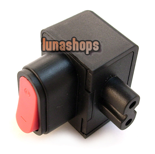 Power G-Switch Adapter For Sony PlayStation PS3 Slim